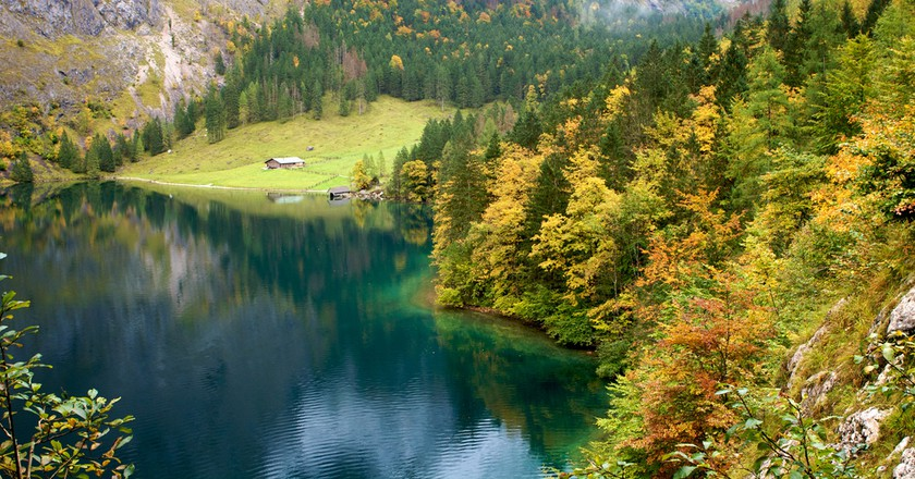 The 10 Most Beautiful National Parks In Germany