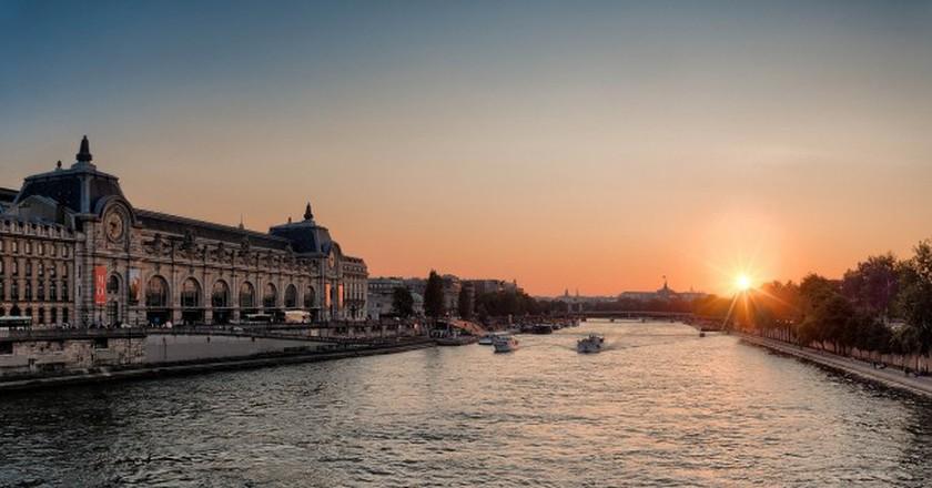 Musée D'Orsay, Paris | © skeeze / pixabay