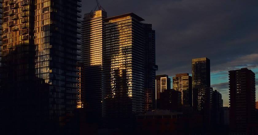 Toronto | © VV Nincic/Flickr