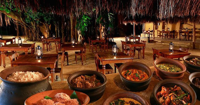 The 10 Best Restaurants In Kollupitiya, Colombo