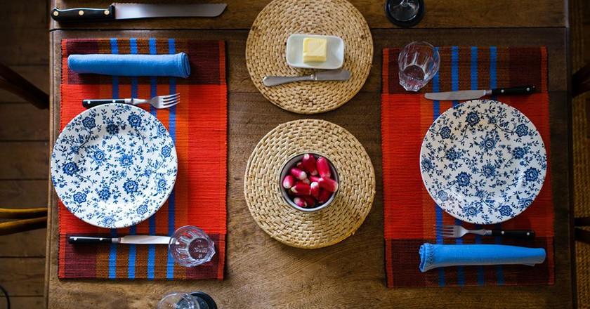 Barefoot Garden Café | © Courtesy of Barefoot Garden Café
