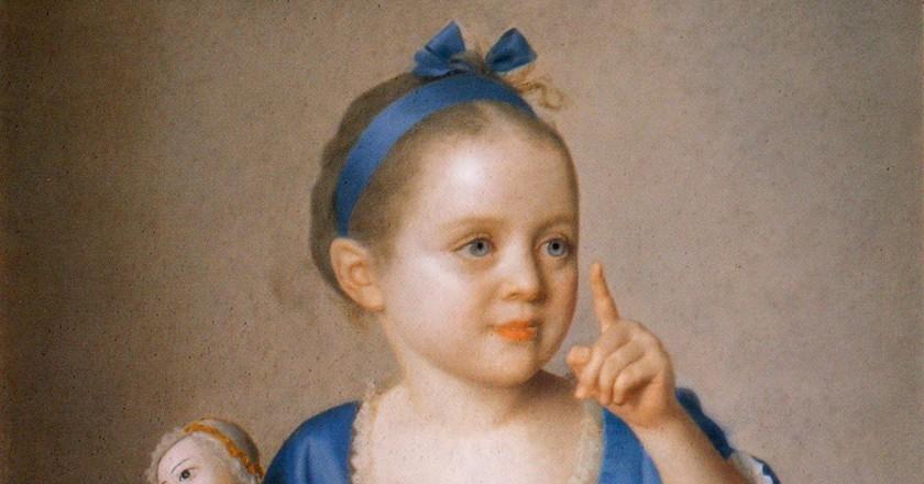 The 12 Best Artworks By Jean-Etienne Liotard