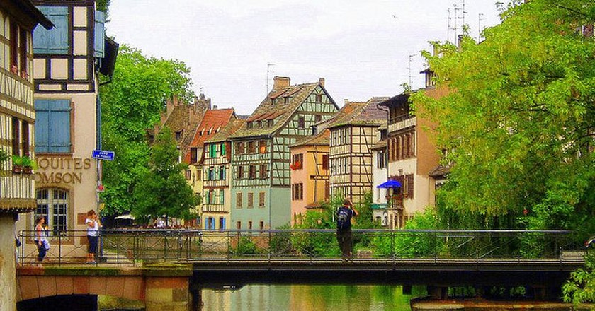 Strasbourg | © Francisco Antunes/Flickr