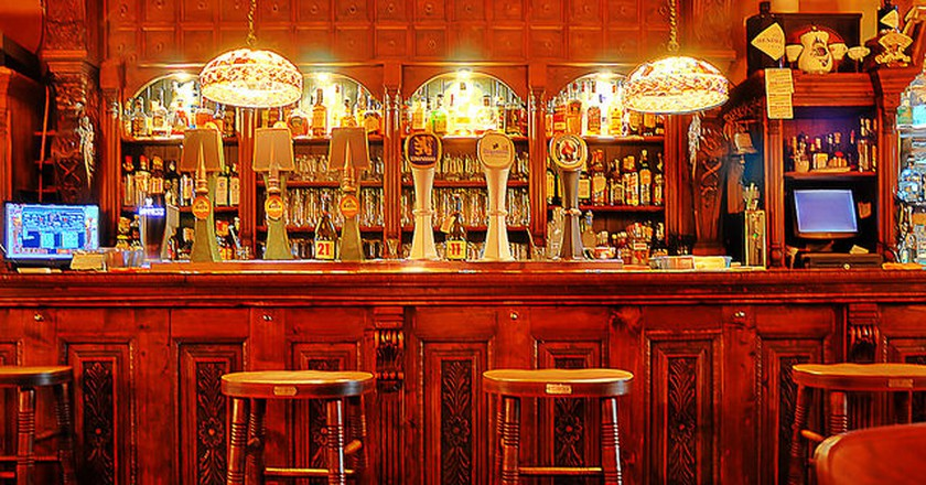 The 10 Best Bars In Indianapolis, Indiana