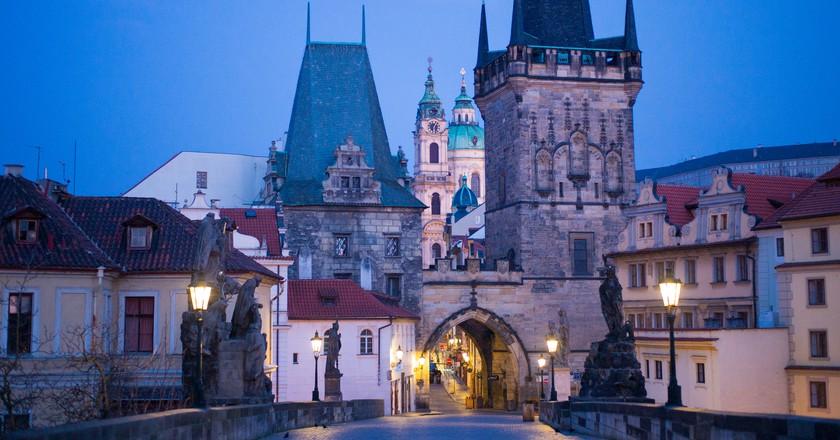 Mala strana, Praha | © Roman Boed/Flickr