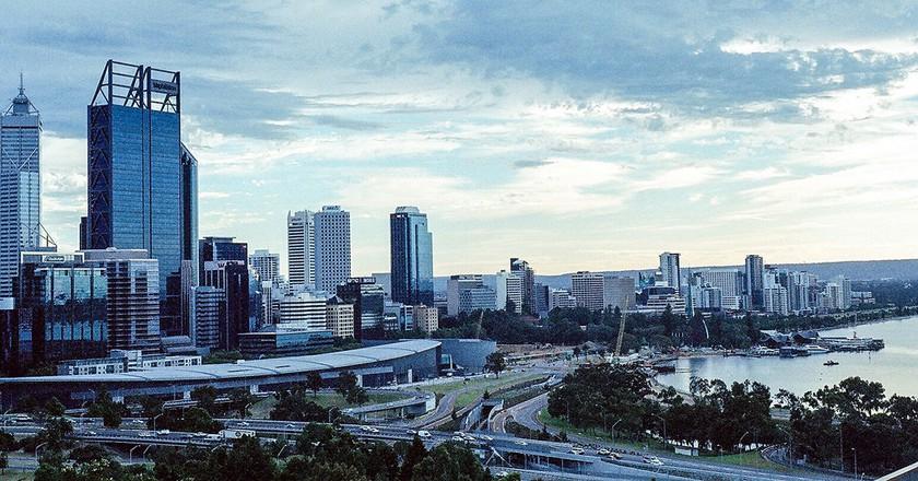 The Top Vegetarian Restaurants In Perth, Australia
