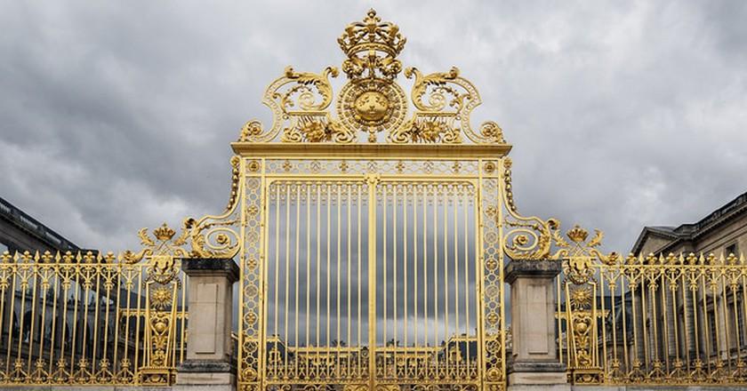 Château de Versailles I © Jose Losada/Flickr