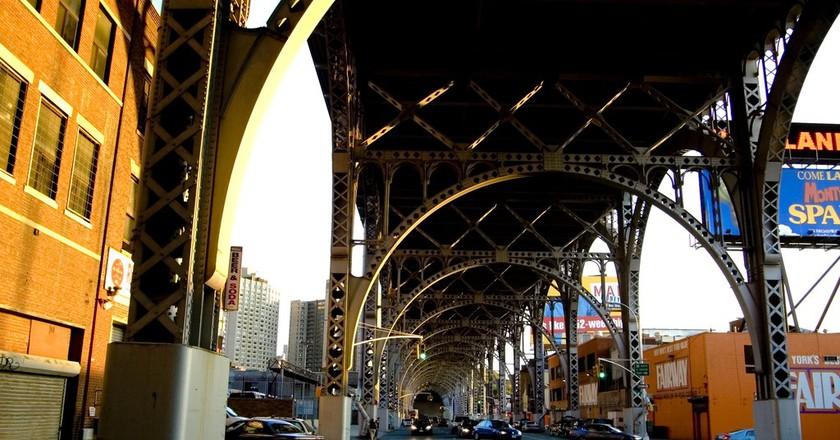 Harlem   ©Fett/Flickr