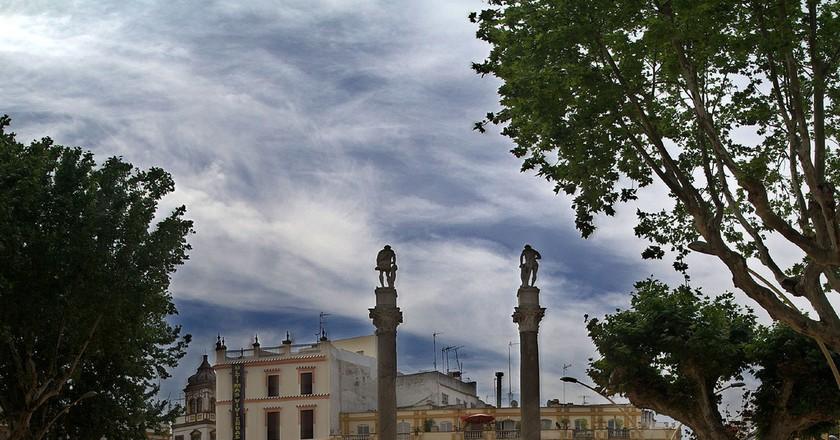 La Alameda | © afloresm/Flickr