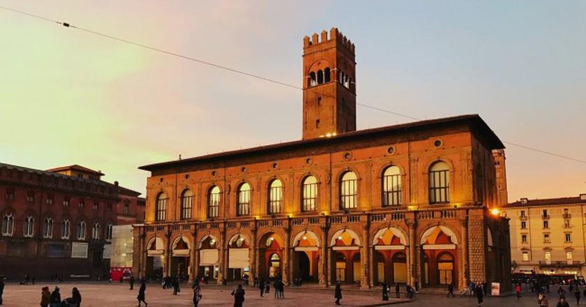 Bologna  |  © August Brill/Flickr
