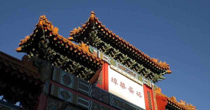 Chinese Restaurants In Chinatown Portland Oregon