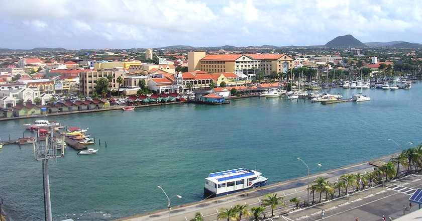 10 Best Restaurants In Oranjestad, Aruba
