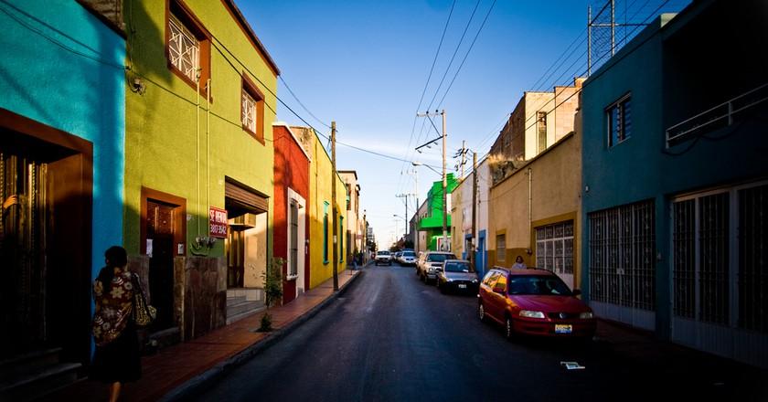 Colourful Guadalajara © Kevin Jaako/Flickr