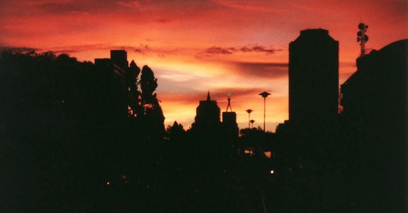 Harare I © damien_farrell/Flickr