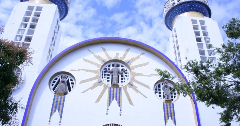 Acapulco Cathedral © Esparta Palma/Flickr