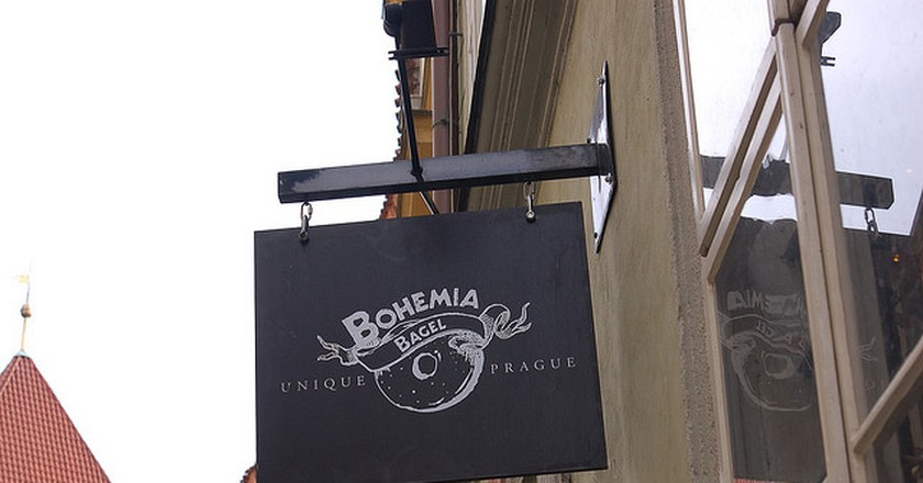 Bohemia Bagel | © Ashleigh Nushawg /Flickr