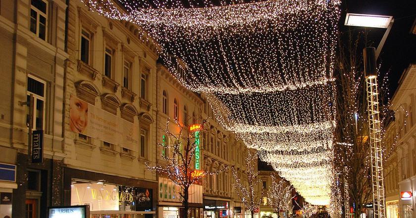 Aarhus, Denmark |© IK's World Trip/Flickr