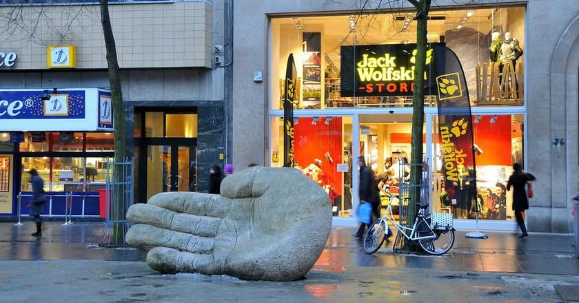 The Top 10 Things To See & Do In Antwerp's Meir & De Keyserlei
