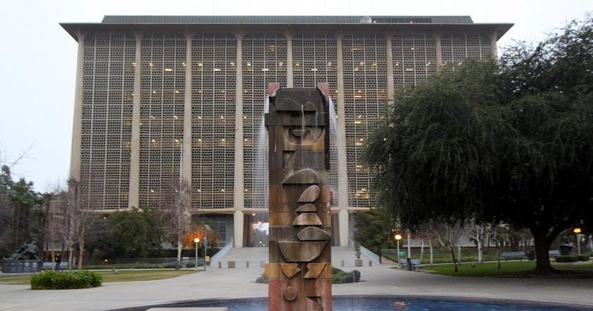 Fresno County Court House ©Prayitno