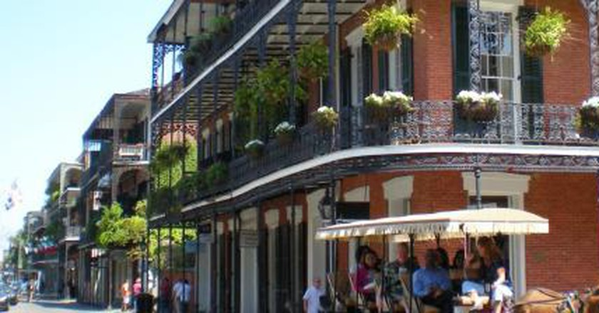 the 10 best restaurants in new orleans 39 french quarter. Black Bedroom Furniture Sets. Home Design Ideas