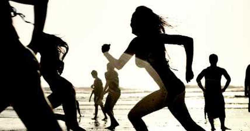 Cheap & Fun Ways To Get Fit In San Francisco