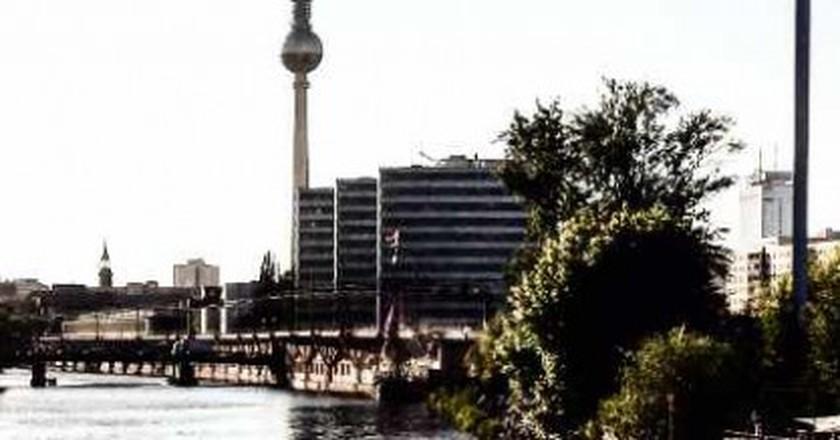 Photographer Corey Glass Discovers Vibrant Berlin