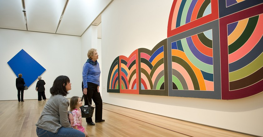 NC Museum of Art | Courtesy of the North Carolina Museum of Art