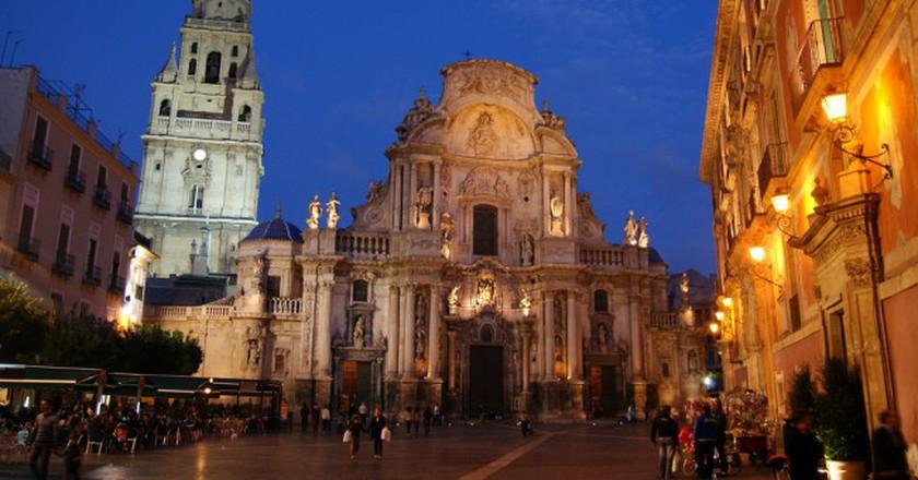 Catedral de Murcia | © Raúl Soriano/Flickr