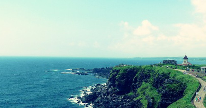 Jeju Island   © Min_Photo / flickr