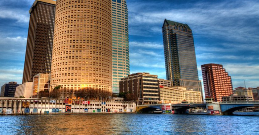 Tampa   ©  Antoine Gady/Flickr