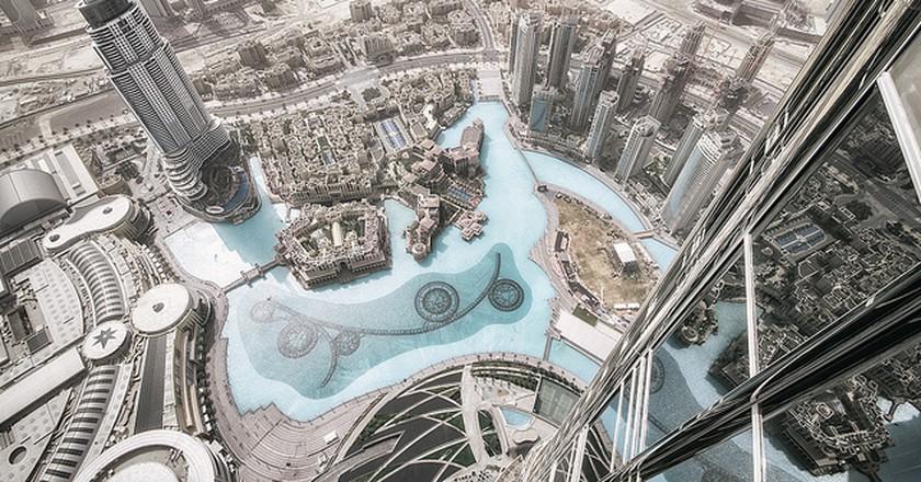 Dubai  [ ©mx2.de/Flickr ]