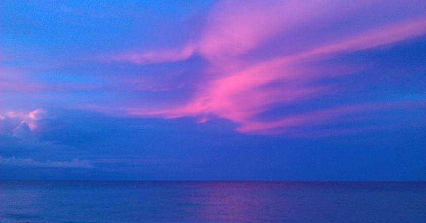 Sunset © tanjila ahmed