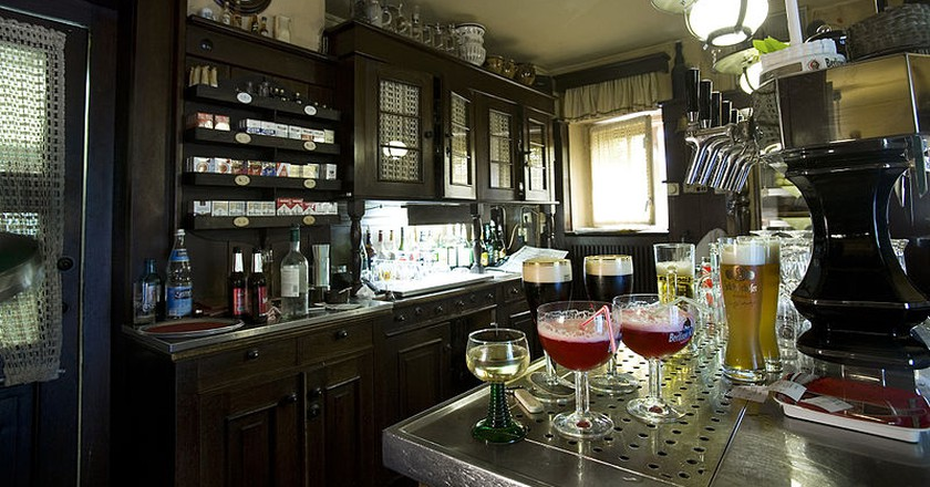 Bar | © Jorge Royan/Wiki Commons