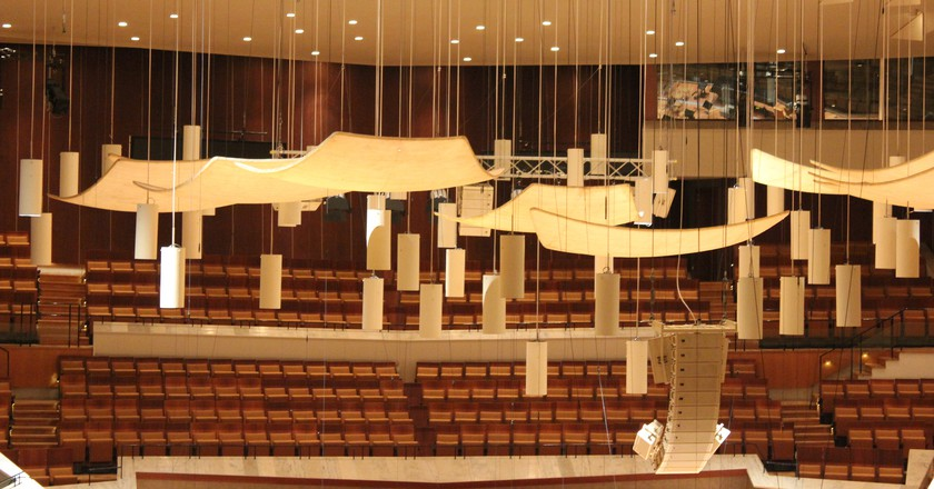 Berlin Philharmonics: Who Is The New Principal Conductor?