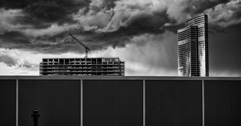 Milan | © Andrea Donato Alemanno / flickr