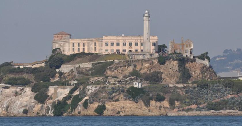 Alcatraz   © Marco Verch/Flickr