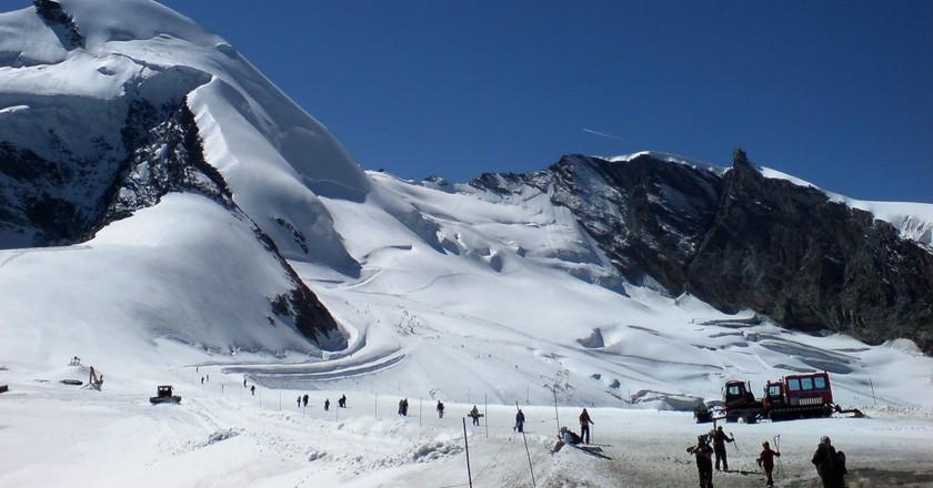 Alpsee-Grünten | © Zacharie Grossen/Wikipedia