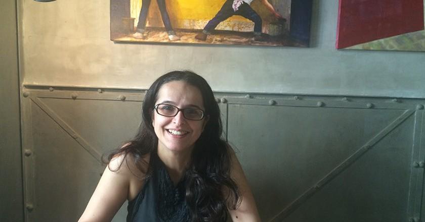 Meet Annie Bafna Of The Nutcracker, Mumbai