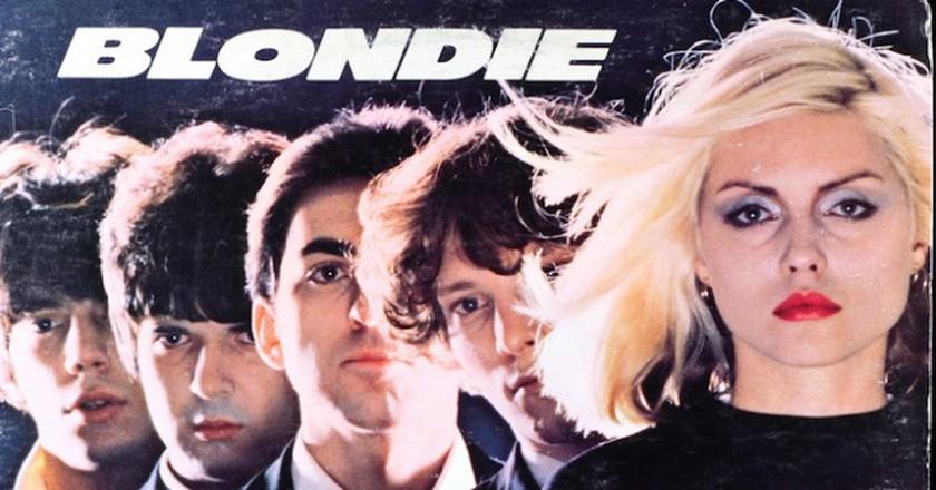 Blondie | © Kevin Dooley/Flickr