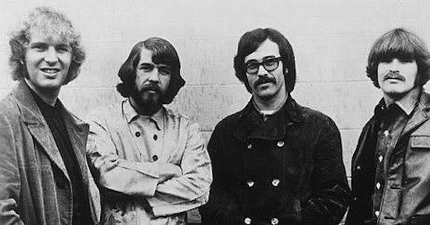 11 Unmissable Songs By Creedence Clearwater Revival