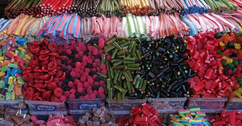 A Brief History of La Festa de Sant Medir, Barcelona's Sweet Festival
