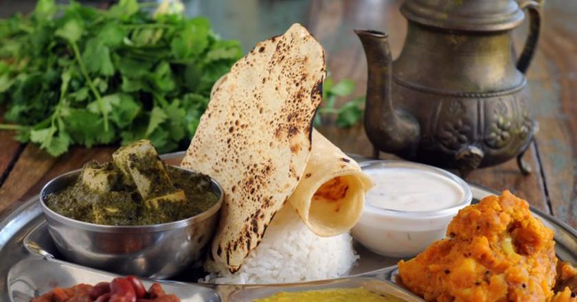 The Top Indian Restaurants In Tel Aviv