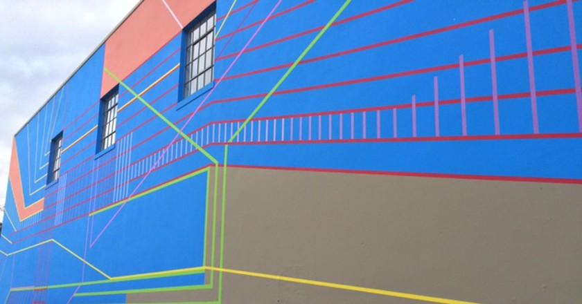 Unexpected Art Stops In Houston