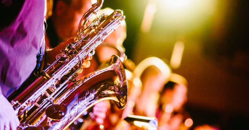 Travel Back In Time With Bombay Jazz At Prithvi
