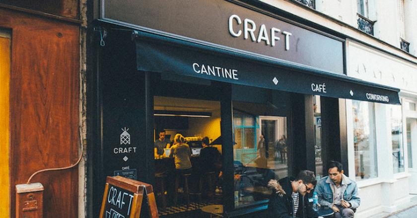 The Coolest Cafés In The 10th Arrondissement, Paris