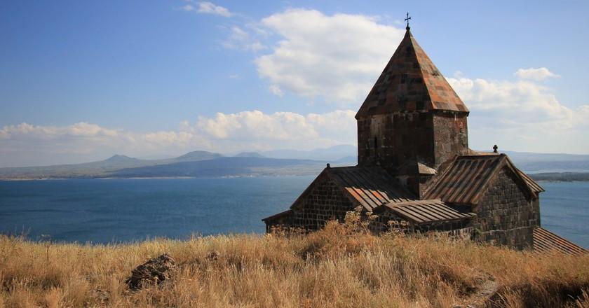 10 Of The Best Restaurants In Yerevan, Armenia