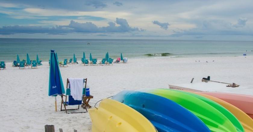 Destin Beach Florida Pixabay