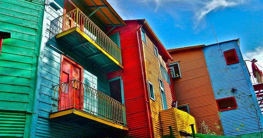 Buenos Aires | © MarissaStrniste/Flickr
