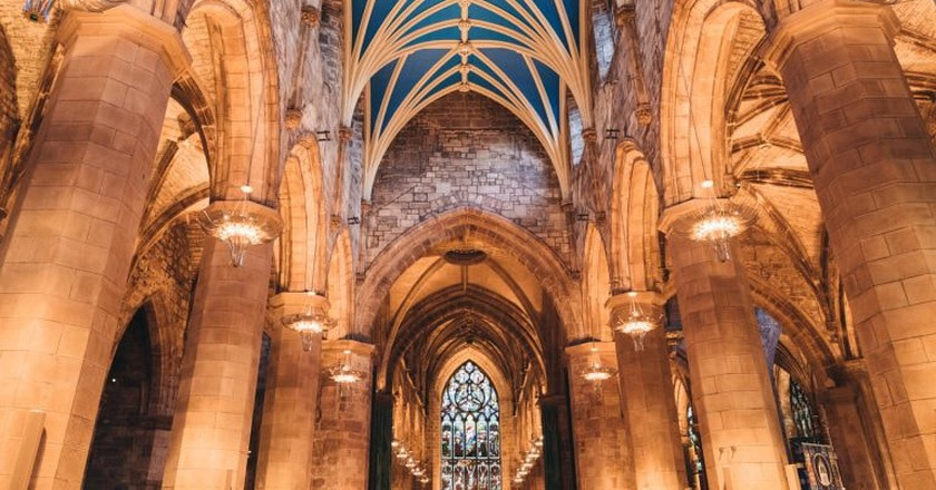 The Top 10 Things To See & Do In Old Town, Edinburgh