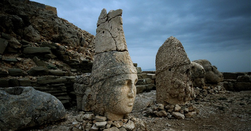 Top 10 Historical Treasures In Turkey